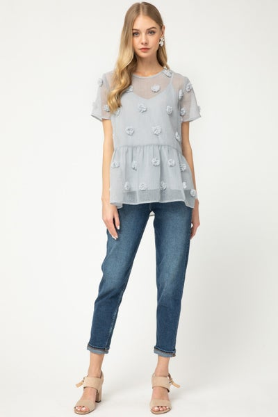 The Laurie Top