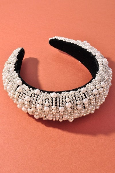 The Pearl Headband
