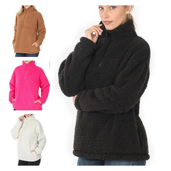 Must Have Sherpa!!