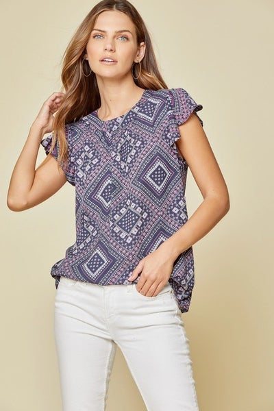 The Tammy Top