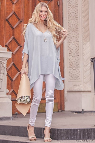 The Essential Tunic