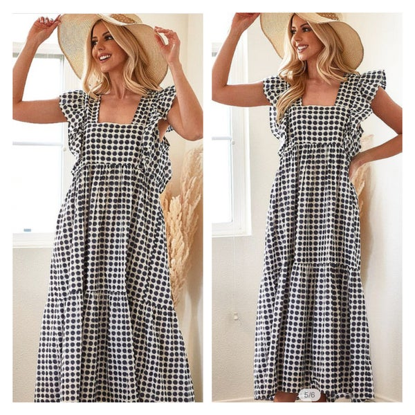 The Sabina Dress