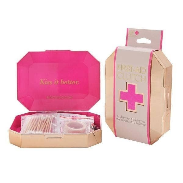 First Aid Clutch Kit