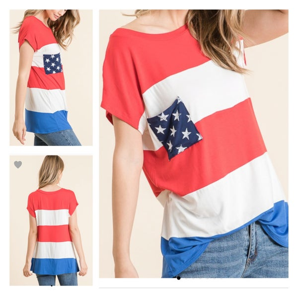 The July 4th Top