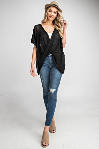 The Easy Layer Top