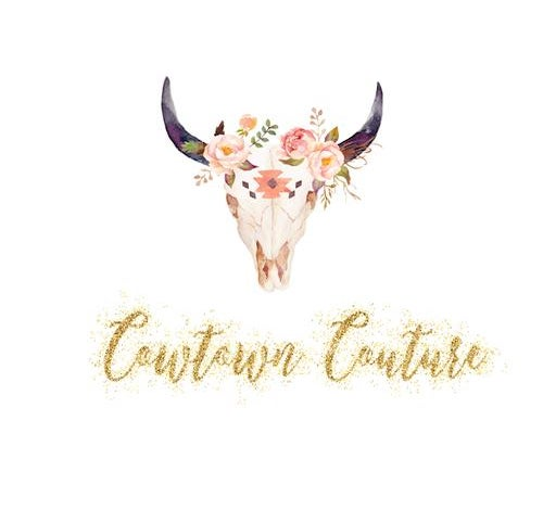 Cowtown Couture