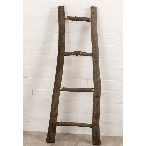 Wood Ladder 37 3/4 inch