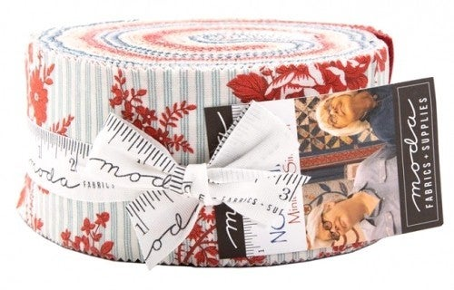 Jelly Roll, Northport Fabric