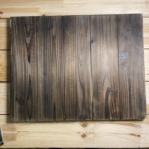 20 x 16 inch Brown Pallet Board
