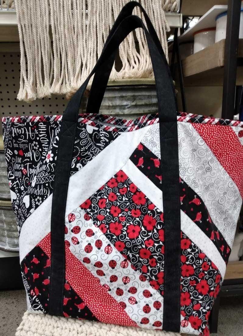 1 Yard Cut - You Make My Heart Happy Stitchy Swirls Black Fabric - Timeless Treasures Fabrics