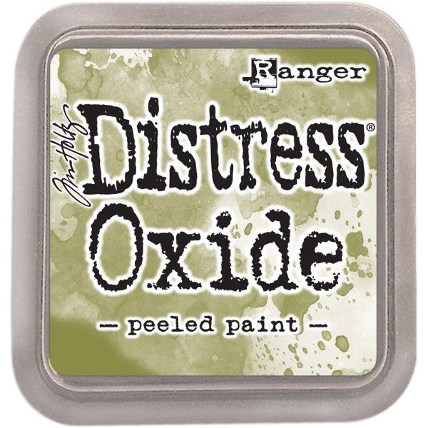 Tim Holtz Distress Oxide Ink Pad, Peeled Paint