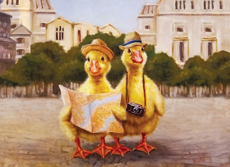 Duck Tours by Heffernan