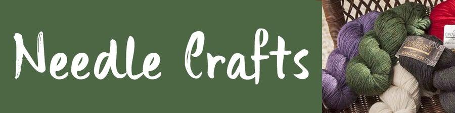 Yarn Knitting & Crochet
