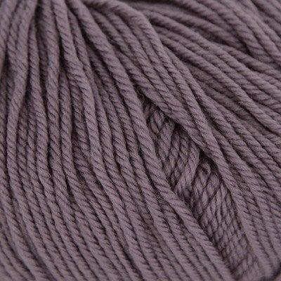 220 Superwash Purple Sage 100% Wool 220 yards