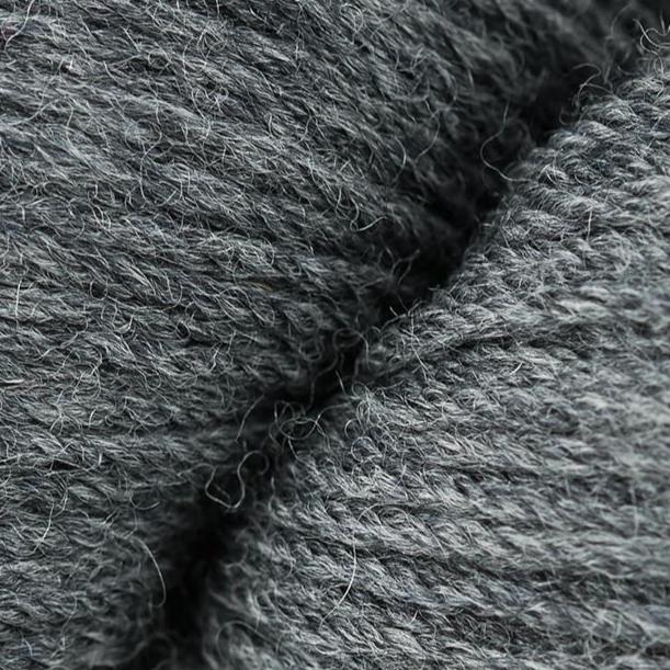 Heritage 100g Skein Sock Yarn- Charcoal