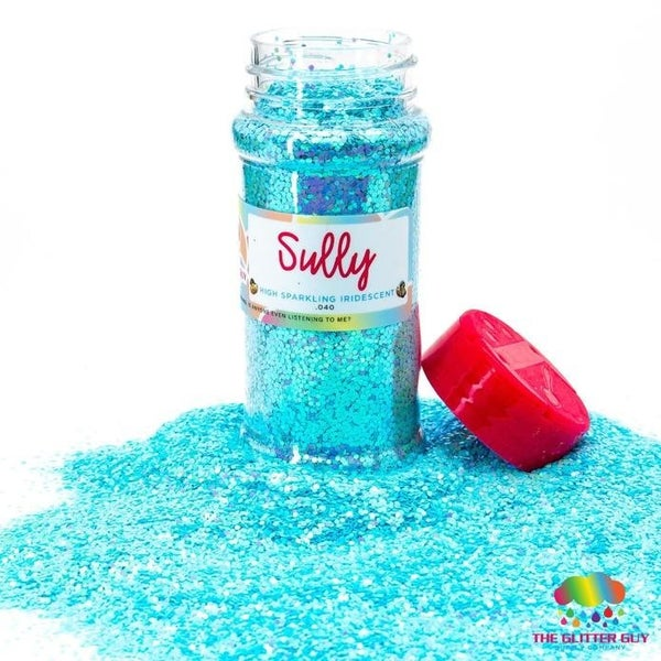 Sully .040 Glitter - The Glitter Guy