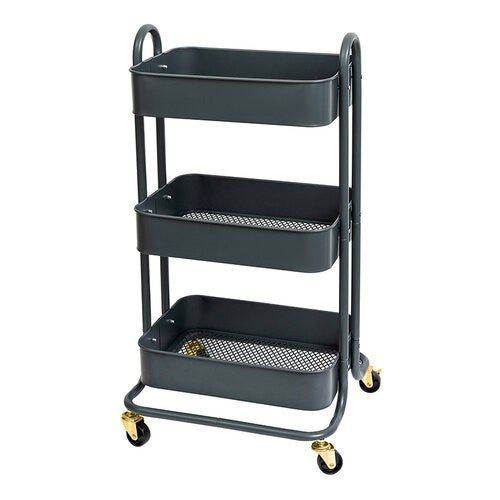 Three Tier Rolling Cart