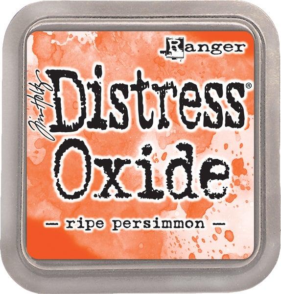 Tim Holtz Distress Oxide Ink Pad, Ripe Persimmon