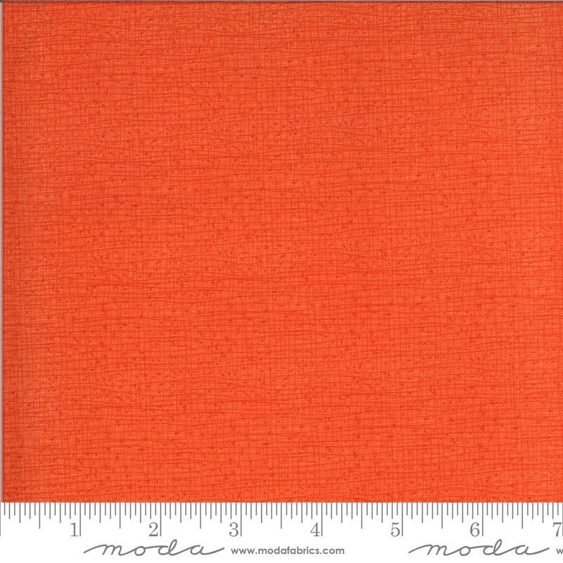 1 Yard Cut -  Clementine Thatched Quilt Basic - Designed by Robin Pickens for MODA Fabrics