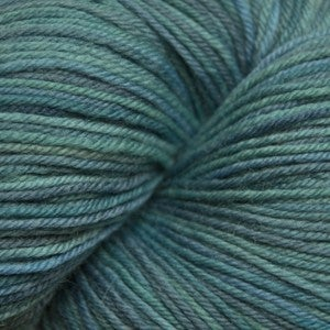 Heritage Paints 100g Skein Sock Yarn- Coastal