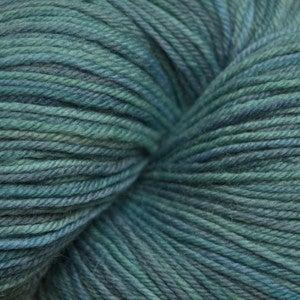 Heritage Paints 100g Skein Sock Yarn- Coastal