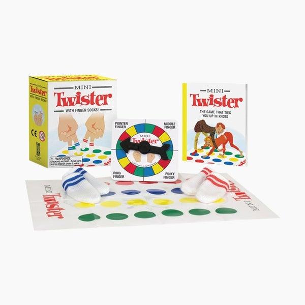Mini- Twister