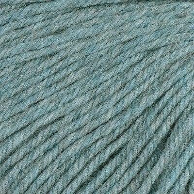 220 Superwash Summersky Heather 100% Wool 220 yards