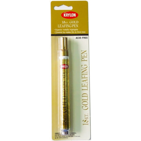 1/3 oz Leafing Pens (Choose from 3 options)