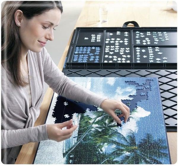 Puzzle Store - Puzzle Storage