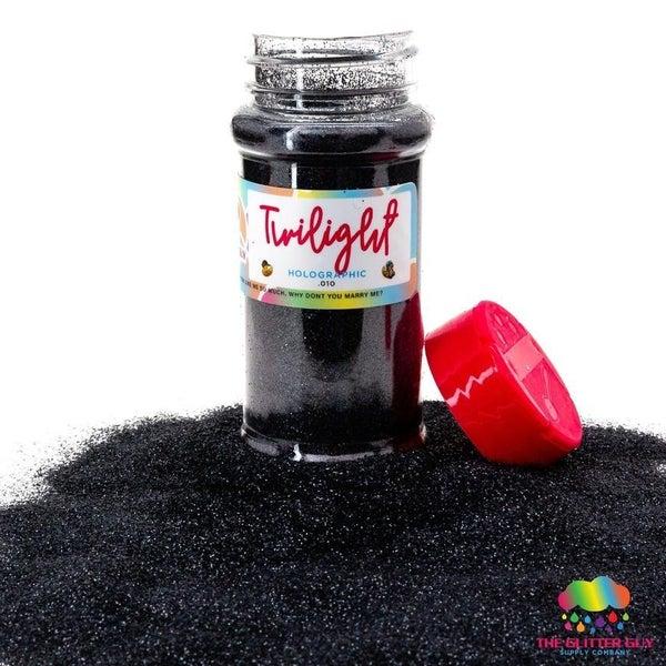 Twilight Holographic Fine Glitter - The Glitter Guy