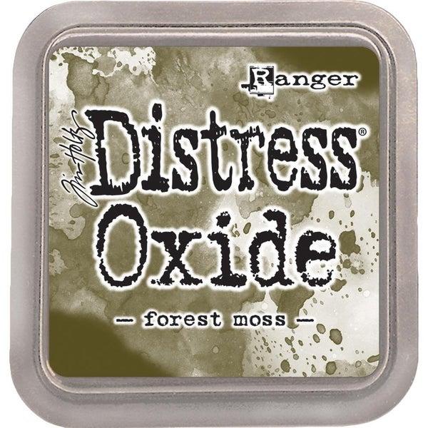 Tim Holtz Distress Oxide Ink Pad, Forest Moss