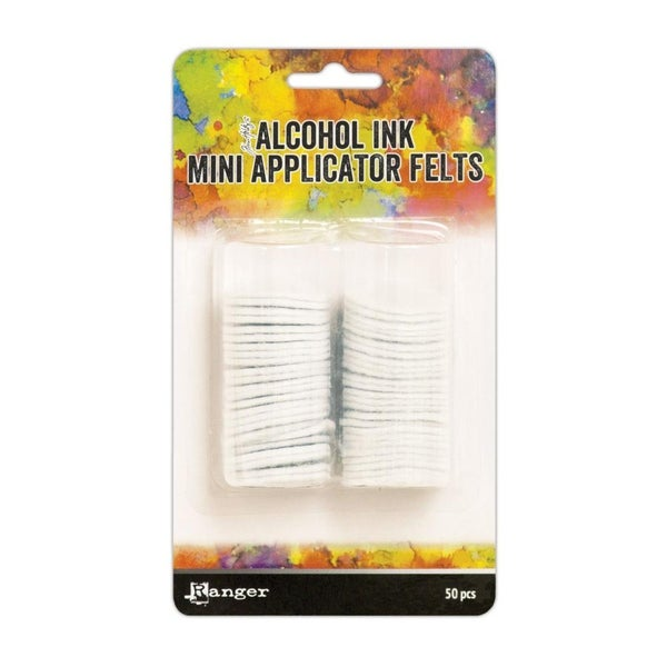 Tim Holtz Alcohol Ink Mini Applicatory Refill