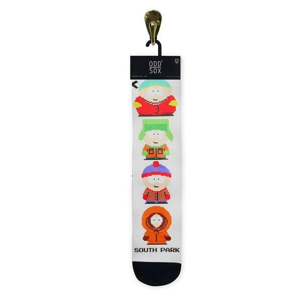 South Park Sublimation Crew Socks