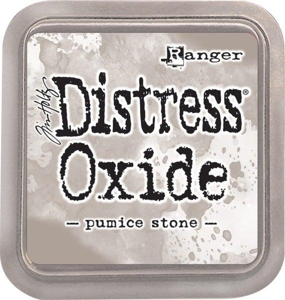 Tim Holtz Distress Oxide Ink Pad, Punice Stone