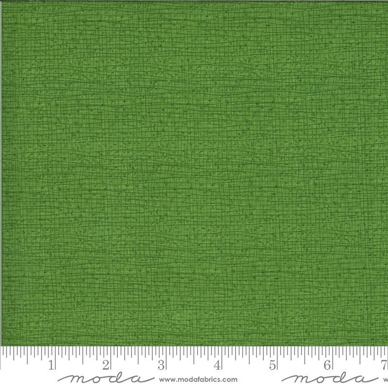 1 Yard Cut - Sprout Thatched Quilt Basic - Designed by Robin Pickens for MODA Fabrics
