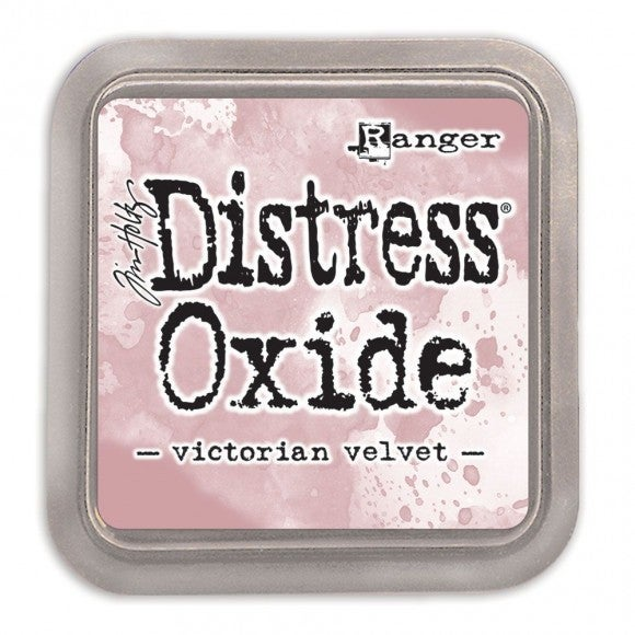Tim Holtz Distress Oxide Ink Pad, Victorian Velvet