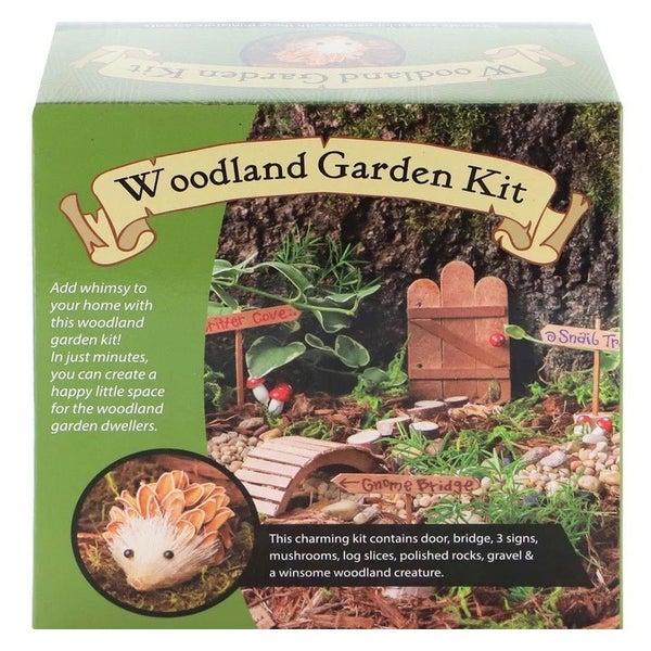 Woodland Mini Garden Kit
