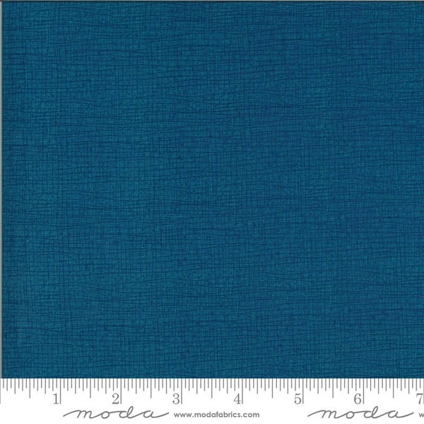 1 Yard Cut -  Horizon Thatched Quilt Basic - Designed by Robin Pickens for MODA Fabrics