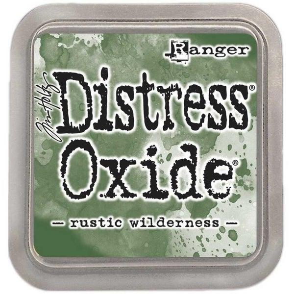 Tim Holtz Distress Oxide Ink Pad, Rustic Wilderness