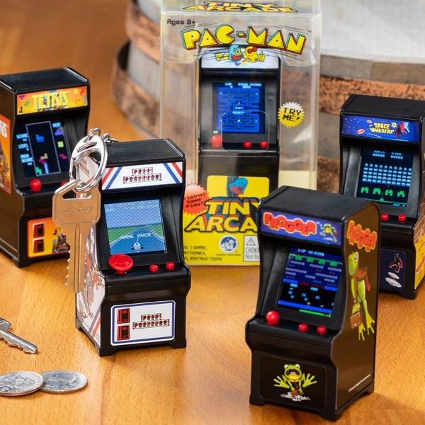 MINI Classic Arcade Games