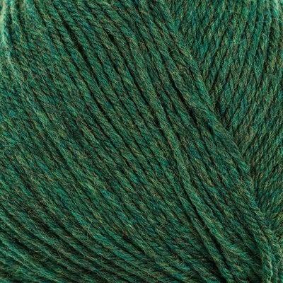 220 Superwash Myrtle Heather 100% Wool 220 yards