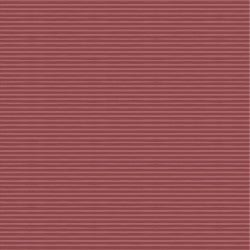 1 Yard Cut - Goose Creek Ripples in Red - Poppie Cotton