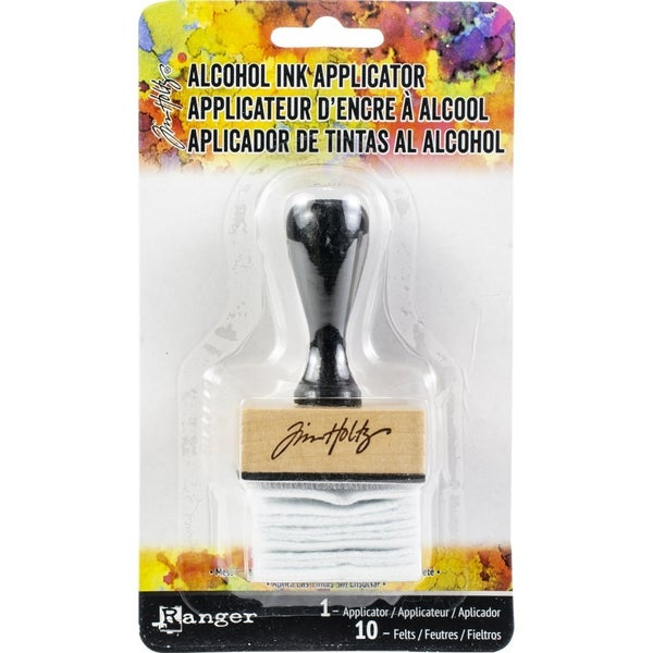 Tim Holtz- Adirondack Alcohol Ink Applicator