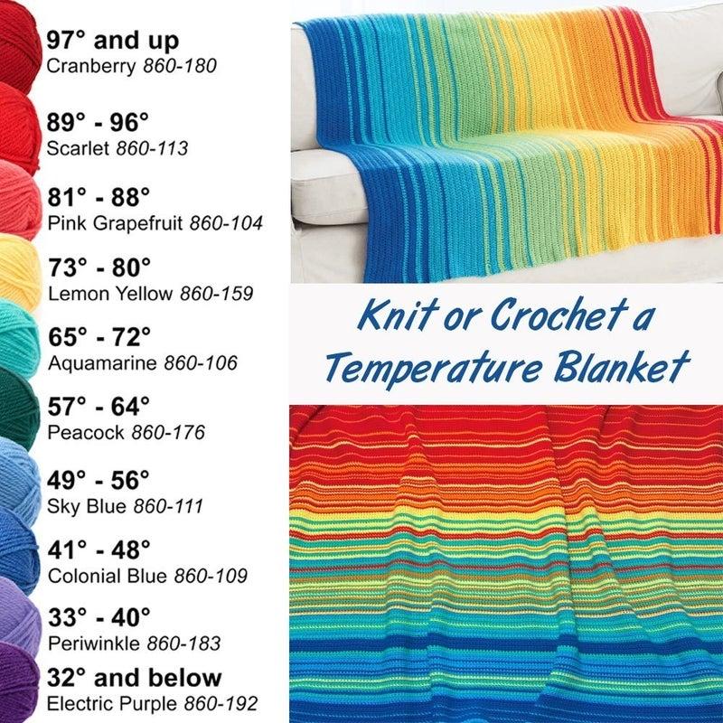 Vanna's Choice Yarn - Choose Color