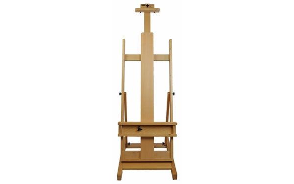 Pro Art Mega H Wooden Easel