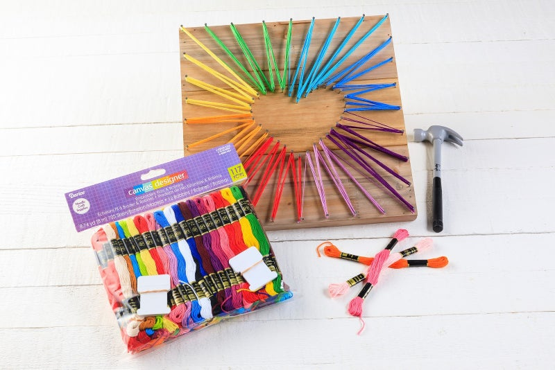 String  Art Pallet Board Kit