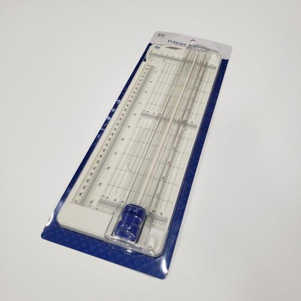 Paper Trimmer - 3-inch x 12-inch