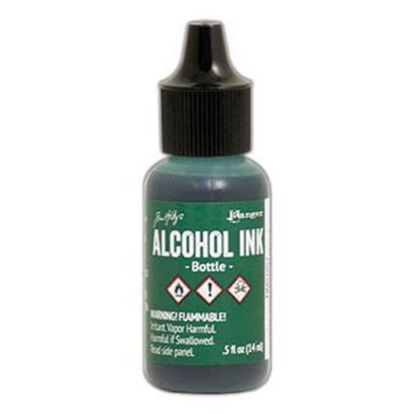 Tim Holtz- Alcohol Ink (choose from multiple colors)