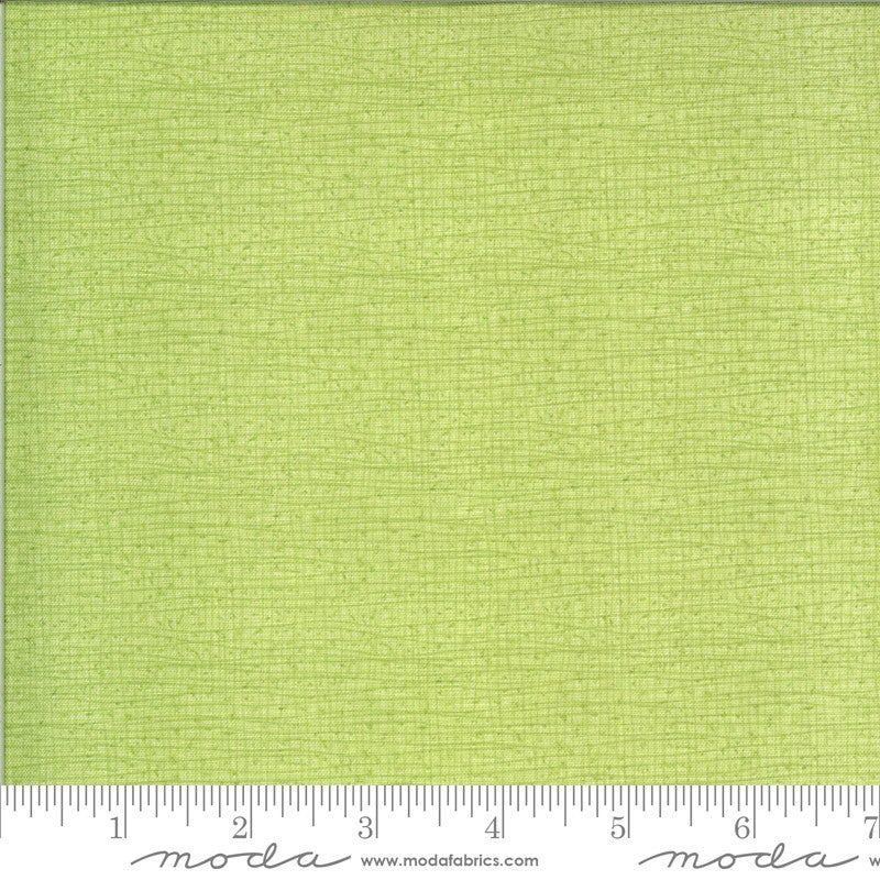 1 Yard Cut - Meadow Thatched Quilt Basic - Designed by Robin Pickens for MODA Fabrics