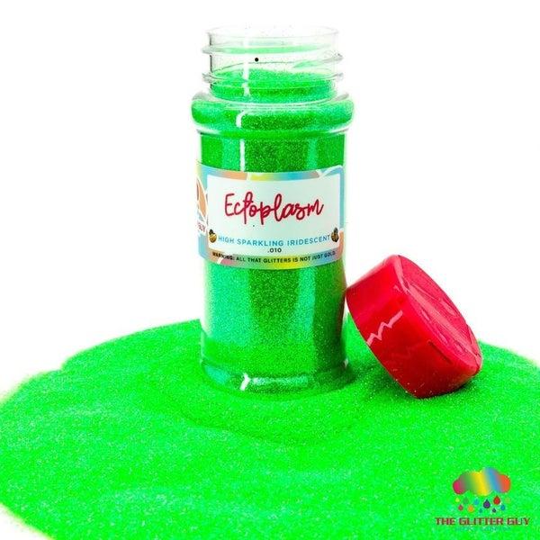 Ectoplasm High Sparkling Iridescent Fine Glitter - The Glitter Guy